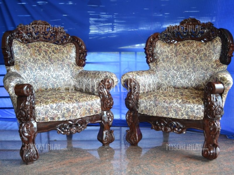 Rosewood Furniture - Chair